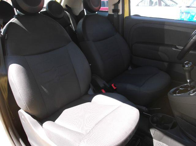 2013 FIAT 500 Pop 2dr Hatchback - Albuquerque NM