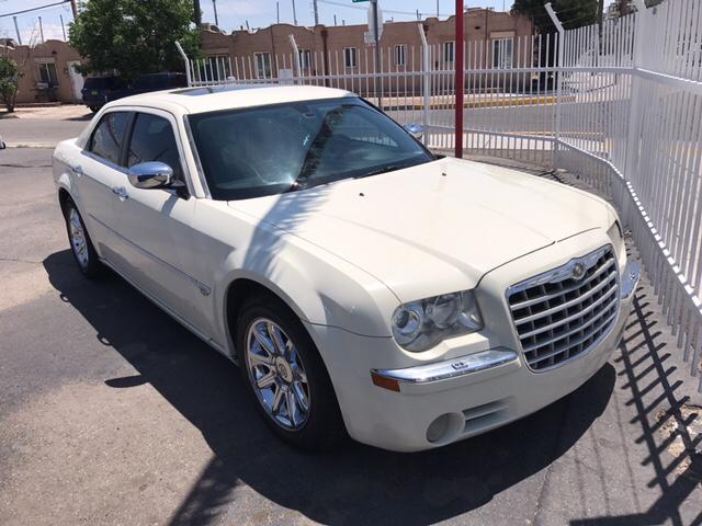 2006 Chrysler 300 C 4dr Sedan - Albuquerque NM