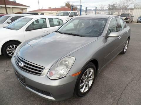 Albuquerque Used Car Dealership Robert B Gibson Auto Sales Inc Albuquerque Nm