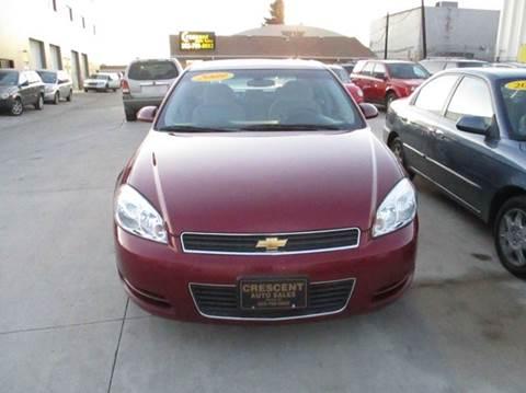 2009 Chevrolet Impala for sale in Denver, CO