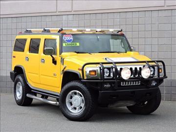 Hummer for sale massachusetts for Southeast motors middleboro ma