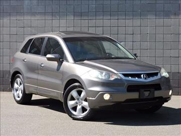 2008 Acura RDX for sale in Saugus, MA