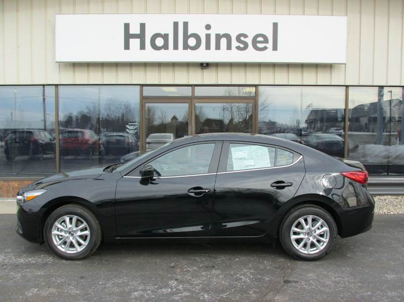HALBINSEL MAZDA Used Cars Escanaba MI Dealer - Mazda dealers in michigan