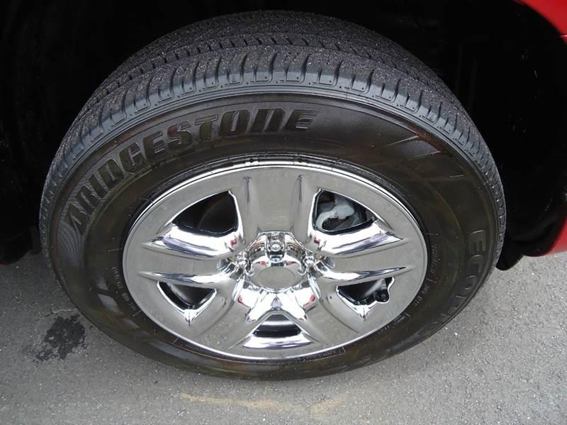 2012 Toyota RAV4 4dr SUV - Englewood FL