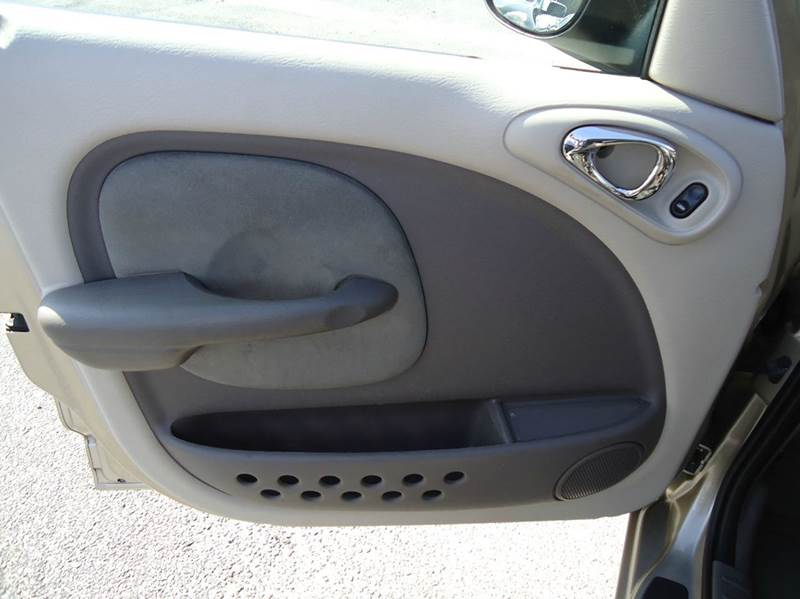 2004 Chrysler PT Cruiser Limited Edition 4dr Wagon - Englewood FL