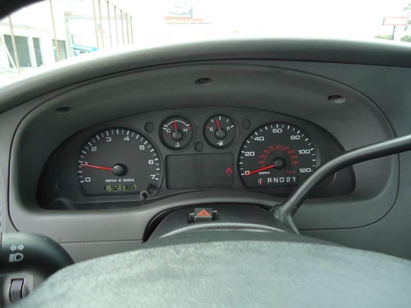 2011 Ford Ranger 4x2 XL 2dr Regular Cab SB - Englewood FL