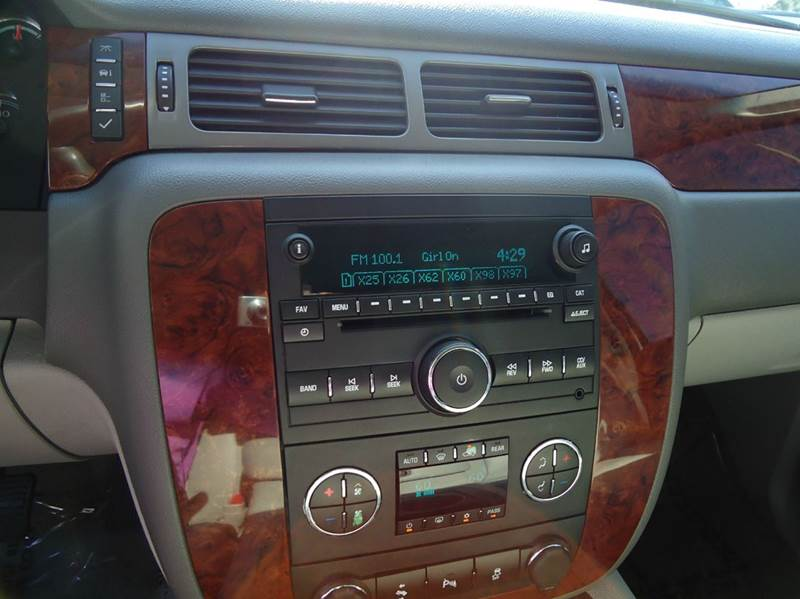 2012 Chevrolet Tahoe 4x2 LT 4dr SUV - Englewood FL