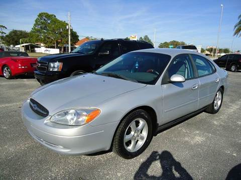 2000 Ford Taurus for sale in Englewood, FL