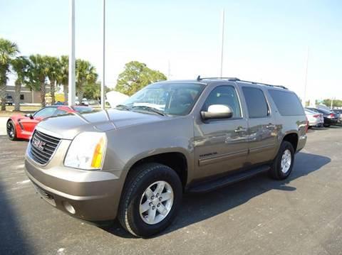 2011 GMC Yukon XL for sale in Englewood, FL