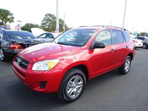 2011 Toyota RAV4 for sale in Englewood, FL
