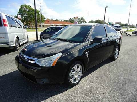 2008 Ford Focus for sale in Englewood, FL