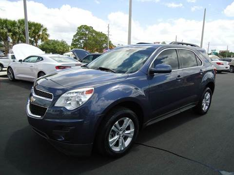 2014 Chevrolet Equinox for sale in Englewood, FL
