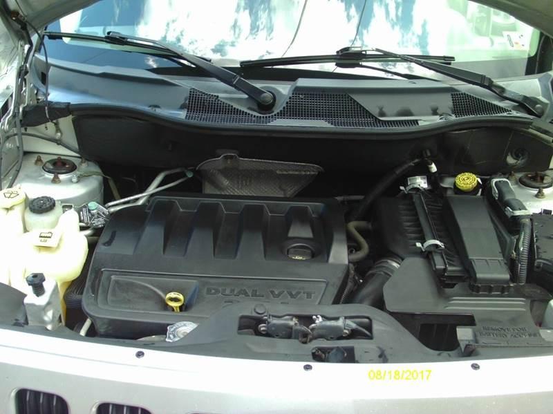 2010 Jeep Patriot 4x4 Sport 4dr SUV - Belle Vernon PA