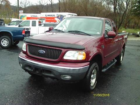 2003 Ford F-150 for sale in Belle Vernon, PA