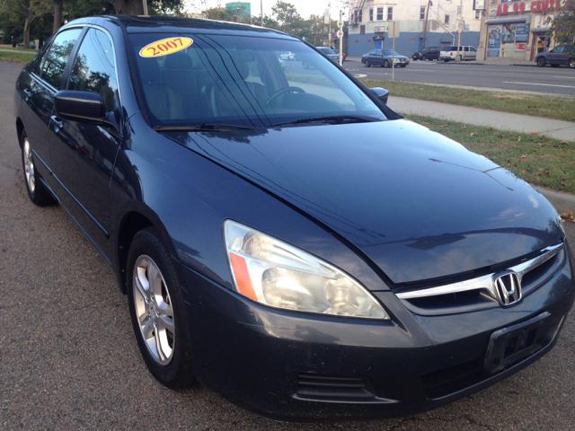 2007 Honda Accord for sale in Newark NJ
