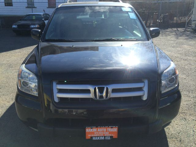 2007 Honda Pilot for sale in Newark NJ