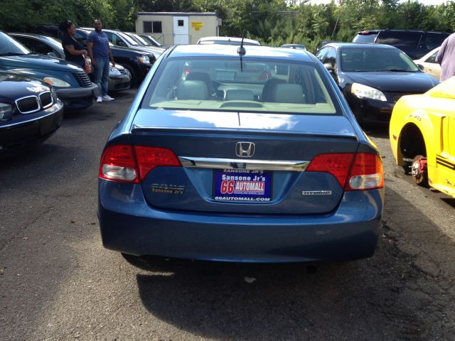 2009 Honda Civic for sale in Newark NJ