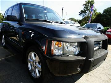 2005 Land Rover Range Rover for sale in Stone Mountain, GA