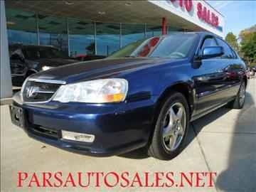 2003 Acura TL for sale in Stone Mountain, GA
