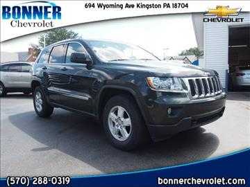2011 Jeep Grand Cherokee for sale in Kingston, PA
