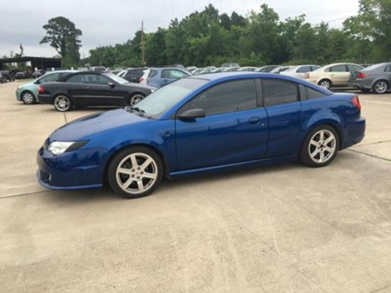 Saturn Ion Red Line For Sale In Stafford Va Carsforsale