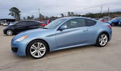 hyundai genesis coupe for sale in houston tx. Black Bedroom Furniture Sets. Home Design Ideas