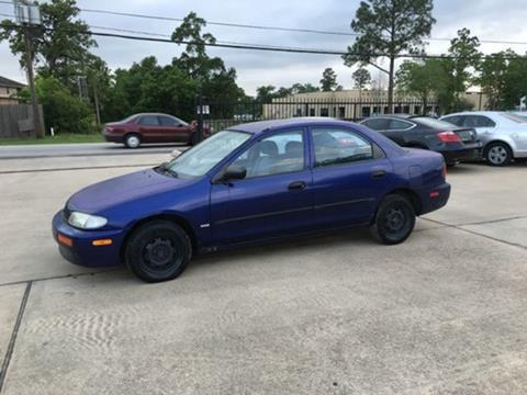 1995 Mazda Protege for sale in Houston, TX