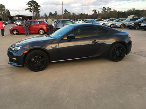 2013 Subaru BRZ for sale in Houston, TX