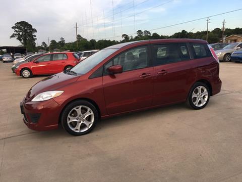 2010 Mazda MAZDA5 for sale in Houston, TX