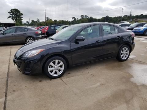 2011 Mazda MAZDA3 for sale in Houston, TX