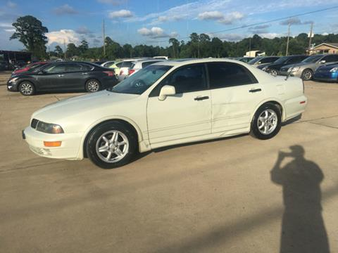 2003 Mitsubishi Diamante for sale in Houston, TX