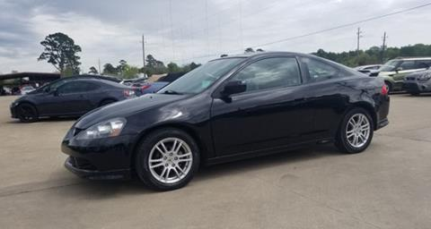 Acura Rsx For Sale >> 2006 Acura Rsx For Sale In Houston Tx