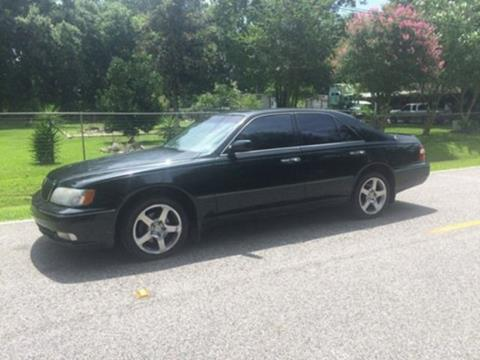 1998 infiniti q45 for sale. Black Bedroom Furniture Sets. Home Design Ideas