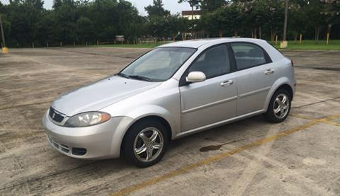 2007 Suzuki Reno for sale in Houston, TX