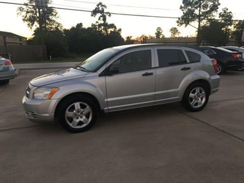 2007 Dodge Caliber for sale in Houston, TX
