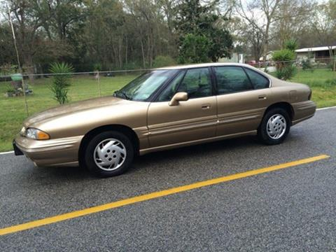 1998 Pontiac Bonneville for sale in Houston, TX