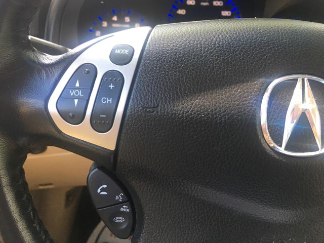 2006 Acura TL 4dr Sedan 5A - Worcester MA