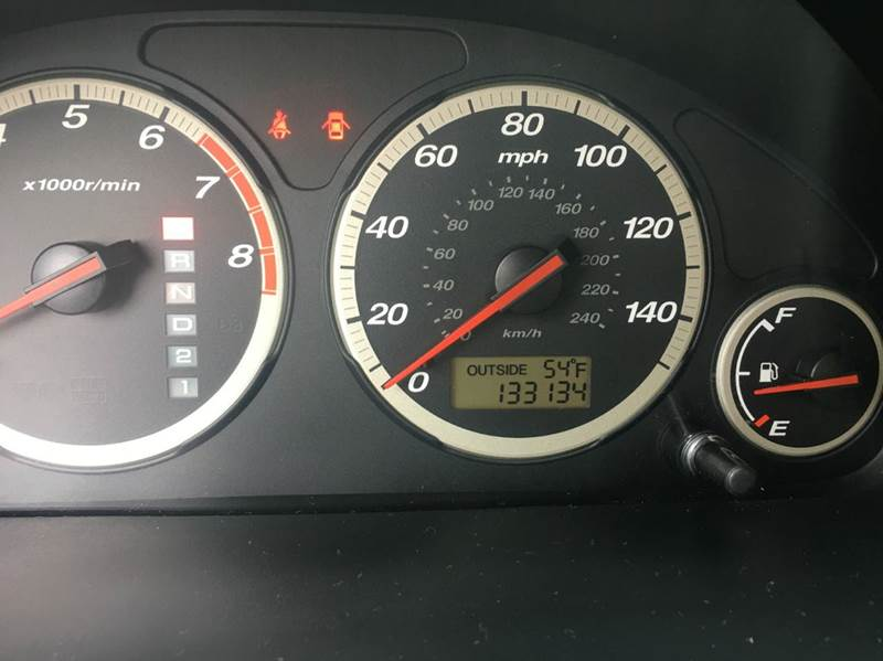 2006 Honda CR-V EX AWD 4dr SUV w/Automatic - Worcester MA