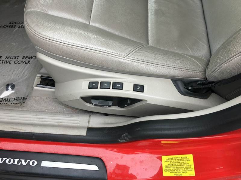 2005 Volvo S40 AWD 4dr T5 Turbo Sedan - Worcester MA