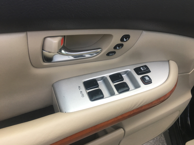 2008 Lexus RX 400h AWD 4dr SUV - Worcester MA