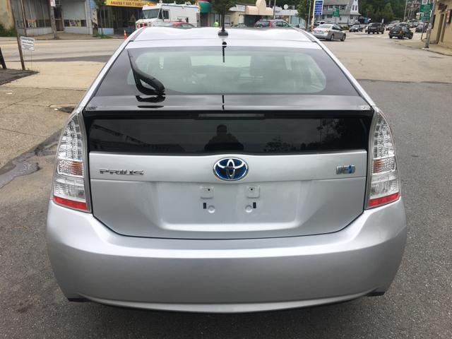 2010 Toyota Prius IV 4dr Hatchback - Worcester MA