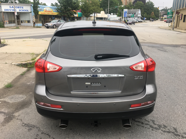 2008 Infiniti EX35 Journey AWD 4dr Crossover - Worcester MA