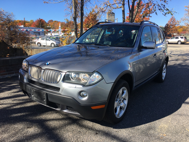2007 bmw x3 awd 4dr suv in worcester ma andoni auto sales. Black Bedroom Furniture Sets. Home Design Ideas