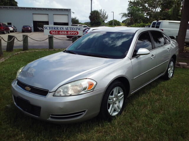 2007 CHEVROLET IMPALA LS 4DR SEDAN W ROOF RAIL CURTAI silver have bad credit have no credit no
