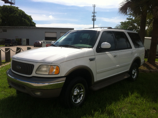 2000 FORD EXPEDITION EDDIE BAUER 4DR 4WD SUV white have bad credit have no credit no problem s