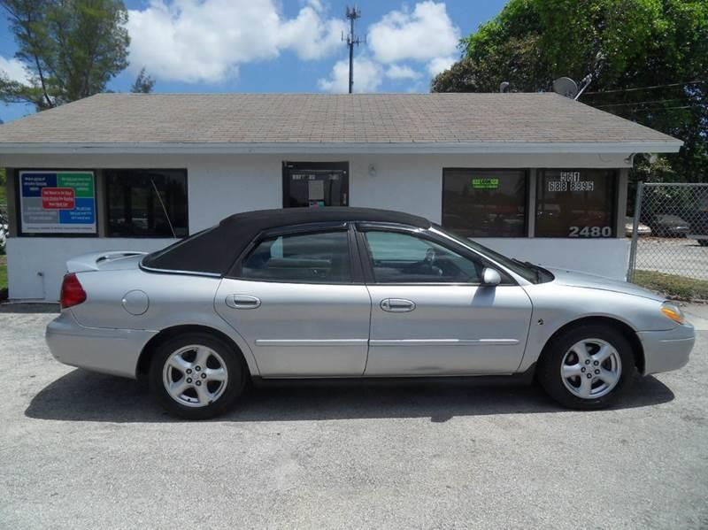 2002 FORD TAURUS SES 4DR SEDAN silver please call schirras auto ii at 866-383-7643  have bad cre