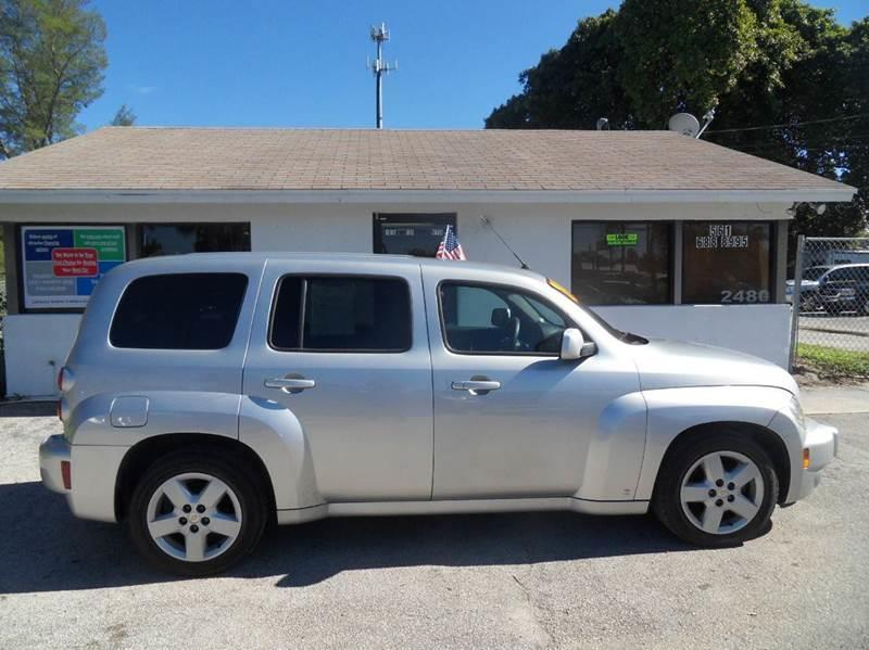 2009 CHEVROLET HHR LT 4DR WAGN W1LT silver please call schirras auto at 888-865-0893  have bad