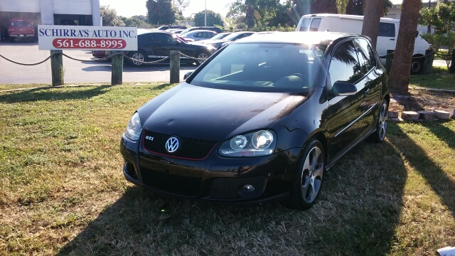 2007 VOLKSWAGEN GTI UNSPECIFIED unspecified air conditioning amfm radio amfm radio wcd playe