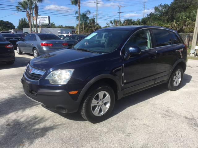 2008 SATURN VUE XE 4DR SUV blue please call schirras auto at 866-383-7643  have bad credit have