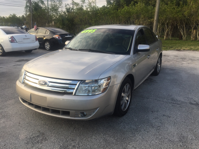 2008 FORD TAURUS SEL 4DR SEDAN silver please call schirras auto ii at 866-383-7643  have bad cre